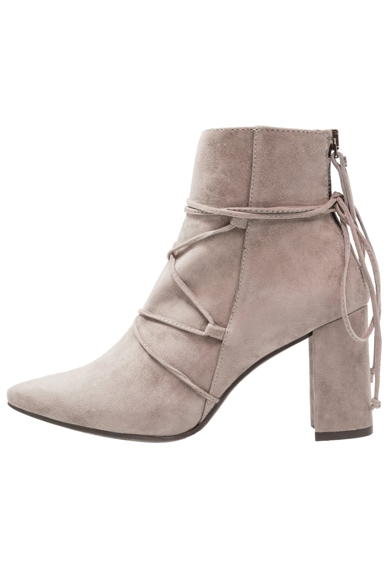 Pedro Miralles Ankle boot taupe - 29875