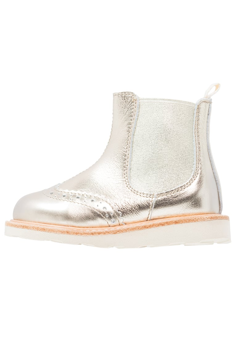 Young Soles FRANCIS Botki gold - Francis Chelsea Boot
