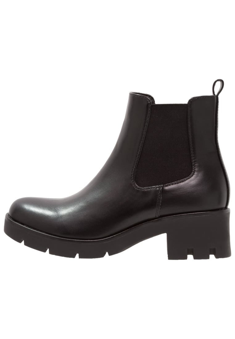 Anna Field Ankle boot black - mcuyy-ky