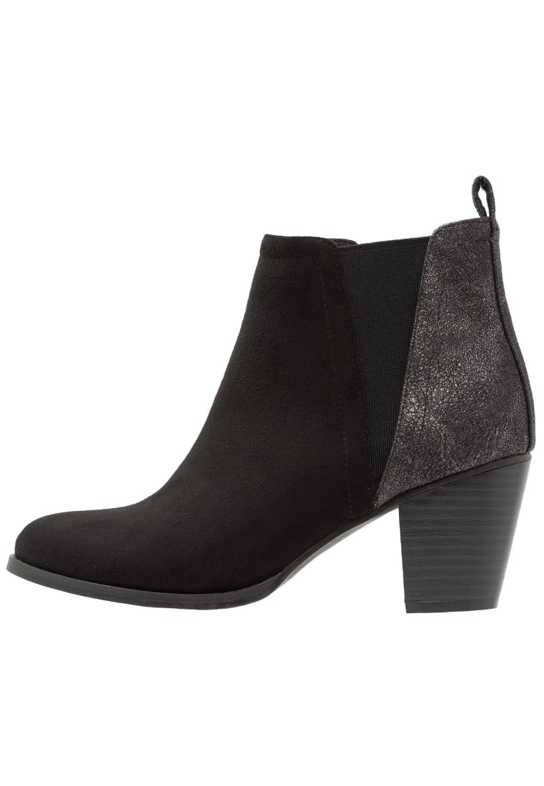Anna Field Ankle boot black - SMC.73.221