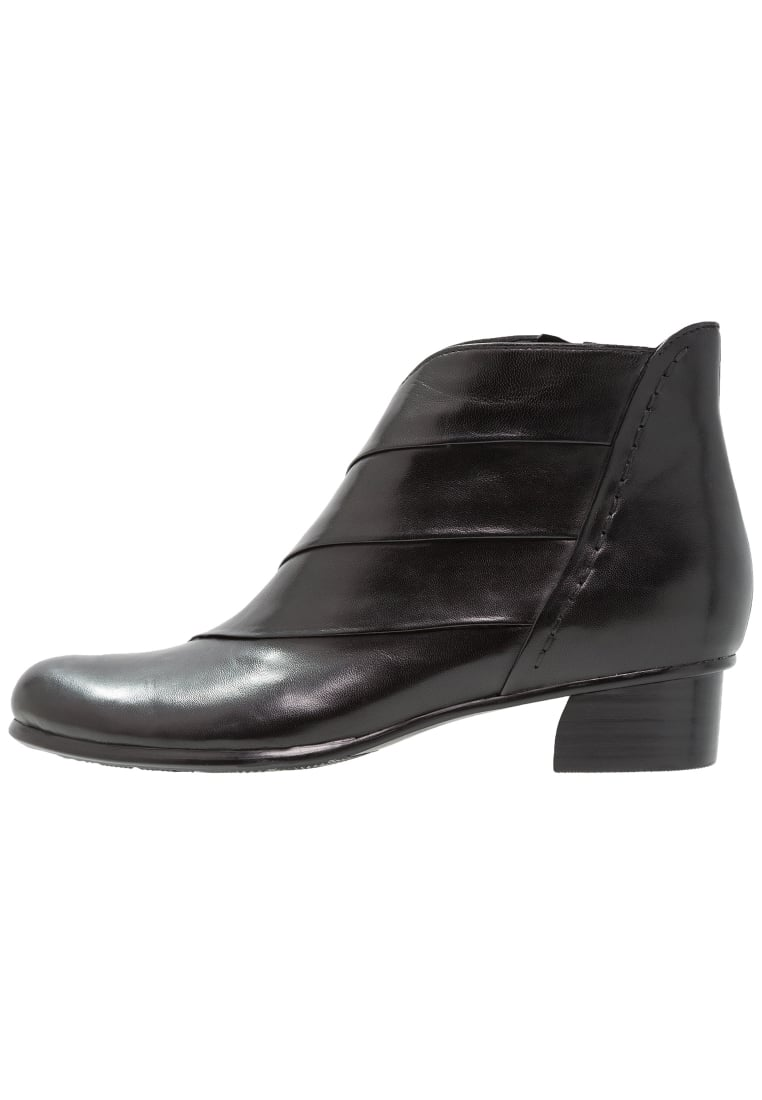 Everybody Ankle boot glove nero - 34747-3254