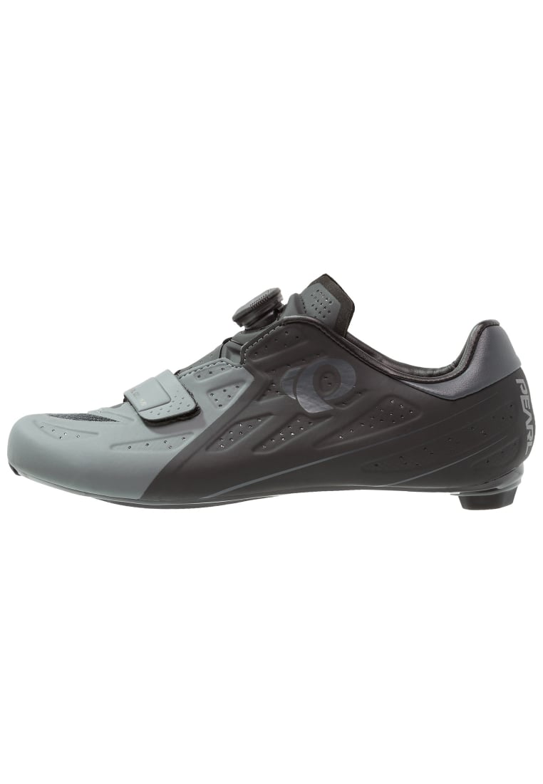 Pearl Izumi ELITE ROAD V5 Buty hikingowe black/shadow grey - 15117001