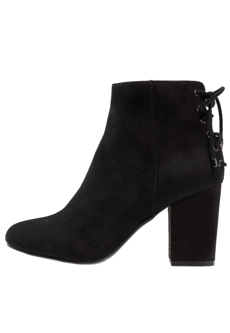 Head over Heels by Dune OLLI Ankle boot black - 0169508150004037