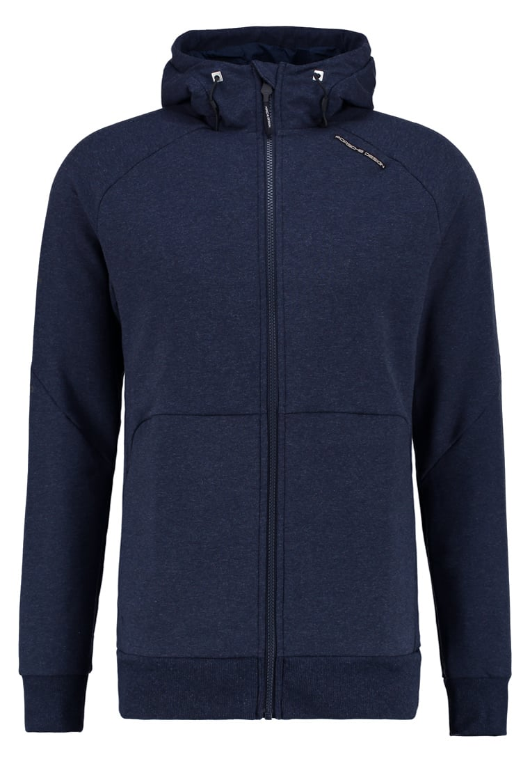 Porsche Design Sport by adidas Bluza rozpinana night navy mel - S97826