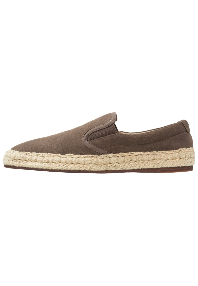 BOSS Orange ANTHEM Espadryle beige/khaki - 50333796
