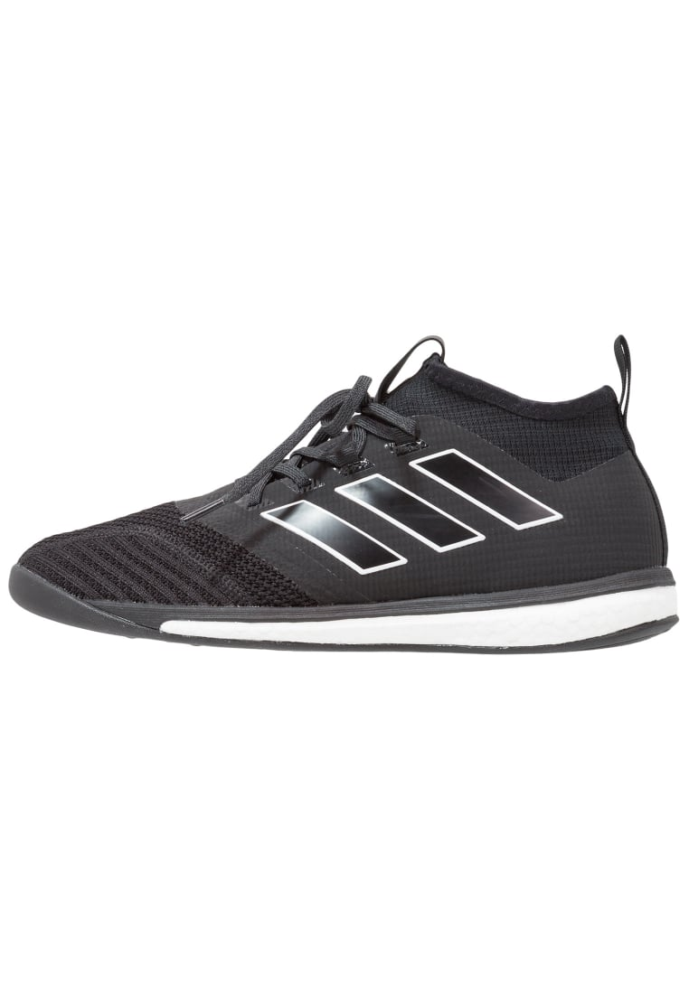 adidas Performance ACE TANGO 17.1 TR Buty treningowe core black/white - KDZ02