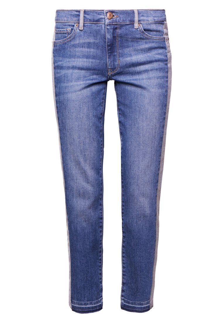 BOSS Orange LEXINGTON Jeansy Relaxed Fit bright blue - 50381908