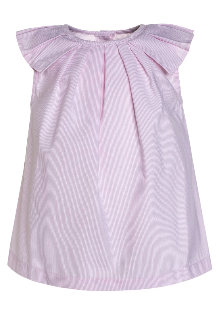 Benetton Tunika rose - 5P285Q39E