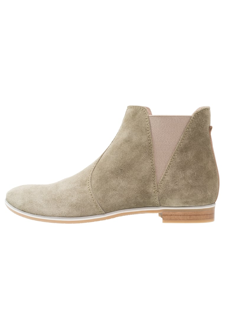 Donna Carolina Ankle boot oregon kaki/el deserto - 37.673.030