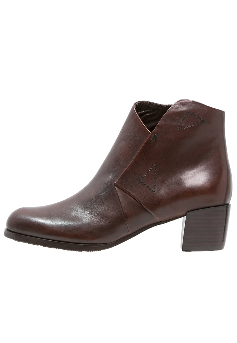 Everybody Ankle boot whiskey - 75207