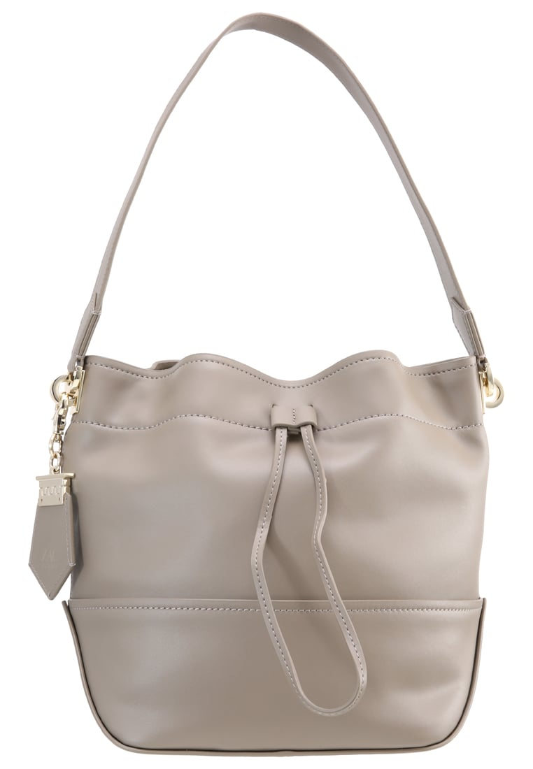 ZAC Zac Posen EARTHA ENVELOPE Torebka clay - ZP1676