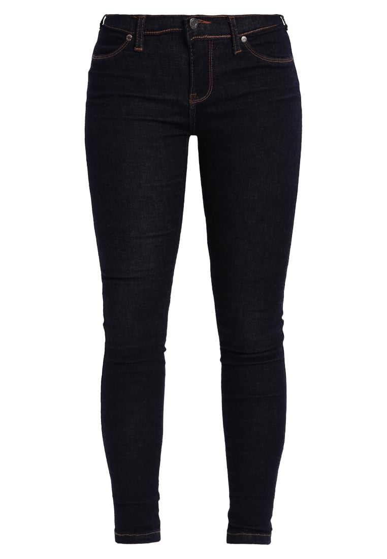 Dr.Denim Petite KISSY LOW RISE SKINNY Jeans Skinny Fit rinsed blue - Kissy