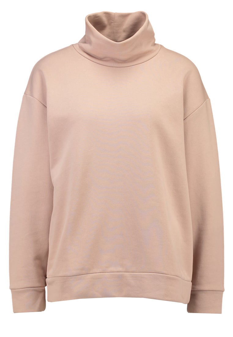 Topshop BOUTIQUE Bluza blush - 25J09LBLS