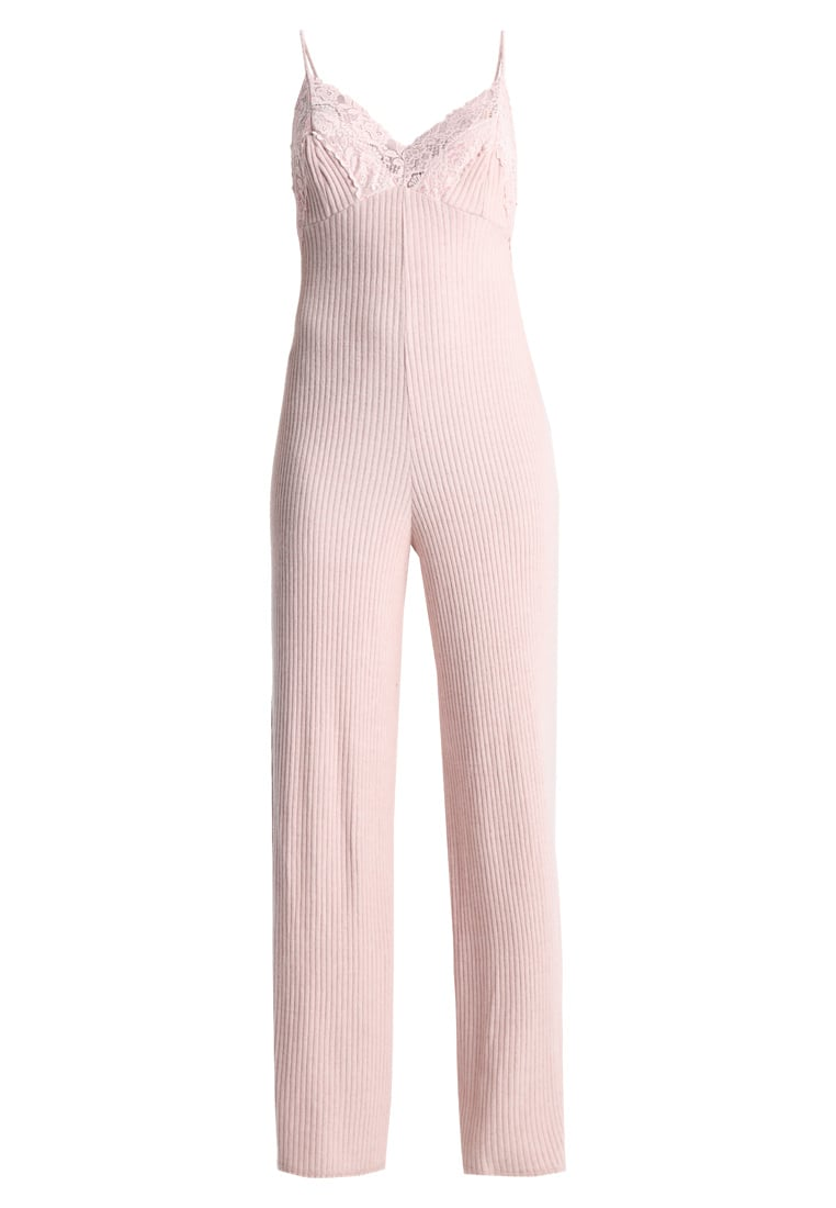 Free People ABOUT TIME ROMPER Piżama pink