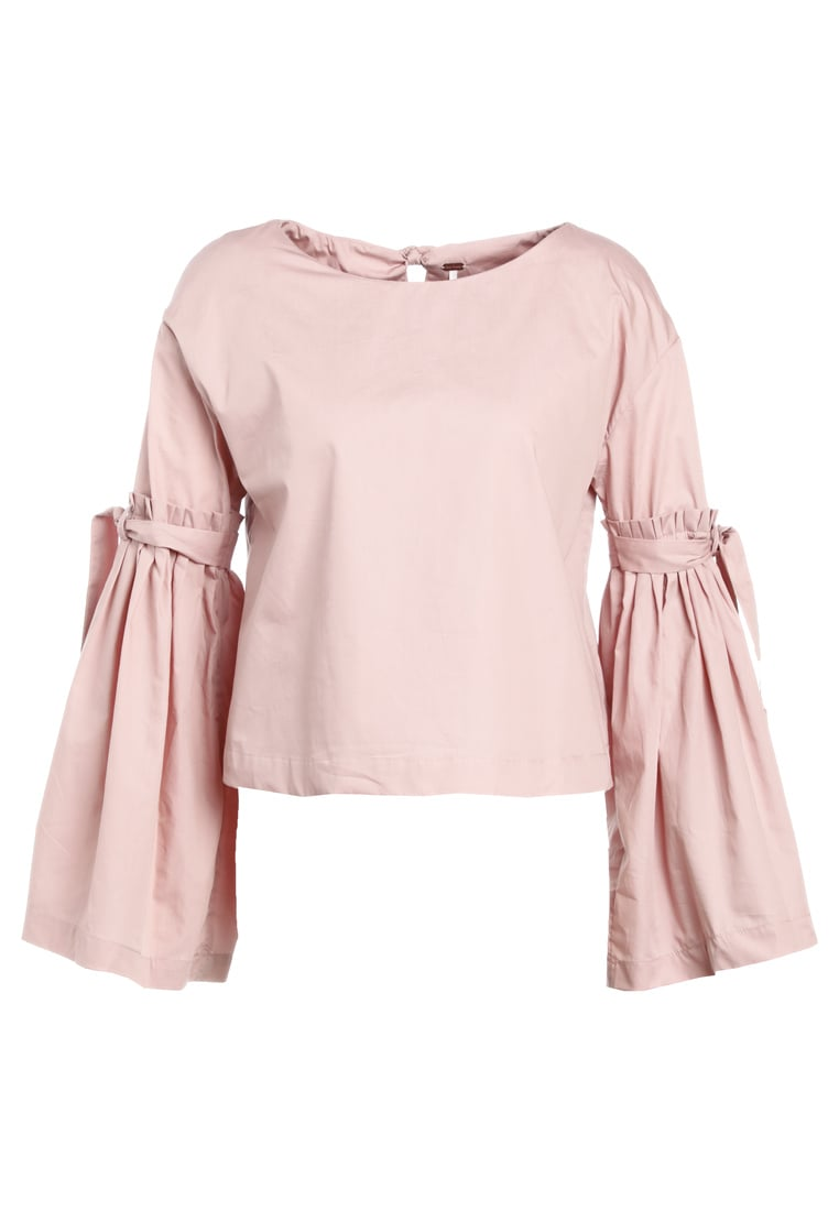 Free People OBVIOUSLY YOURS Bluzka pink