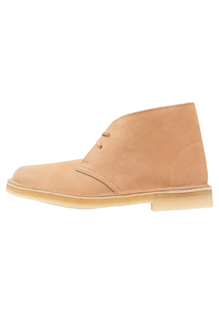 Clarks Originals Ankle boot fudge - 26122739