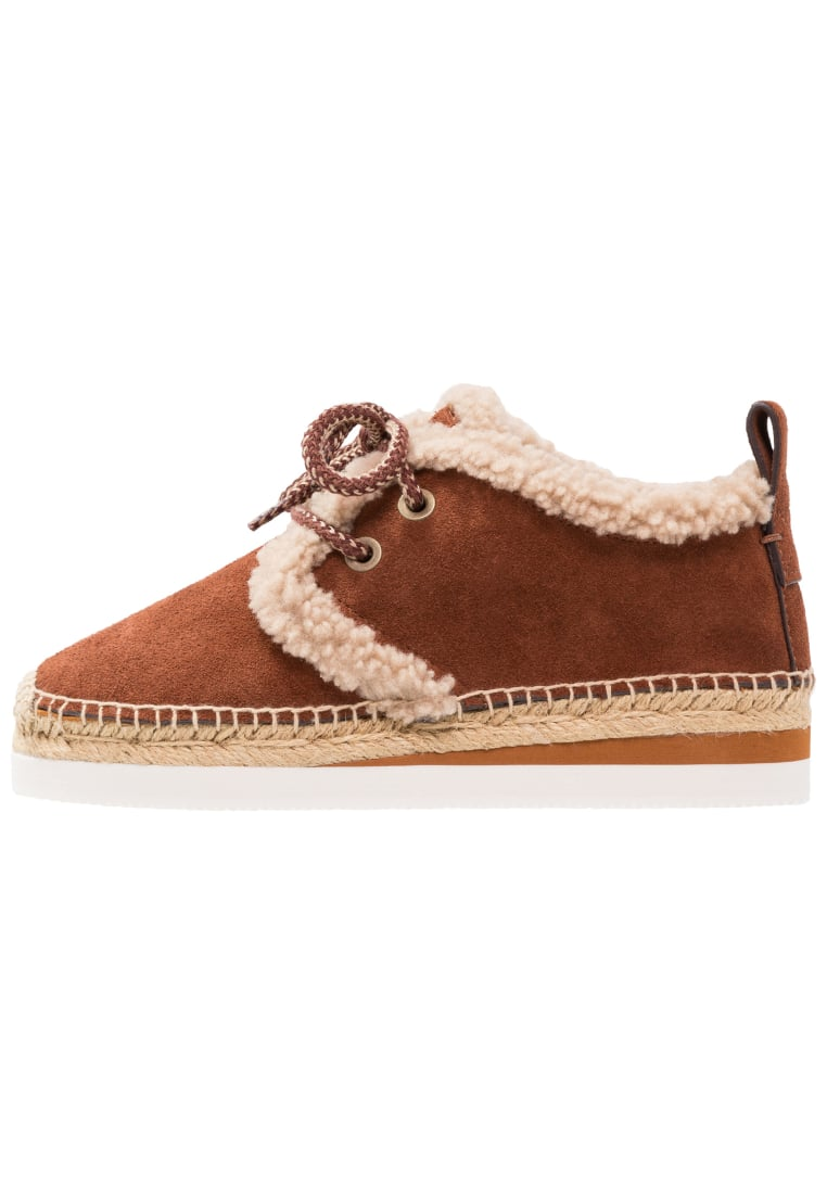 See by Chloé Espadryle mousse