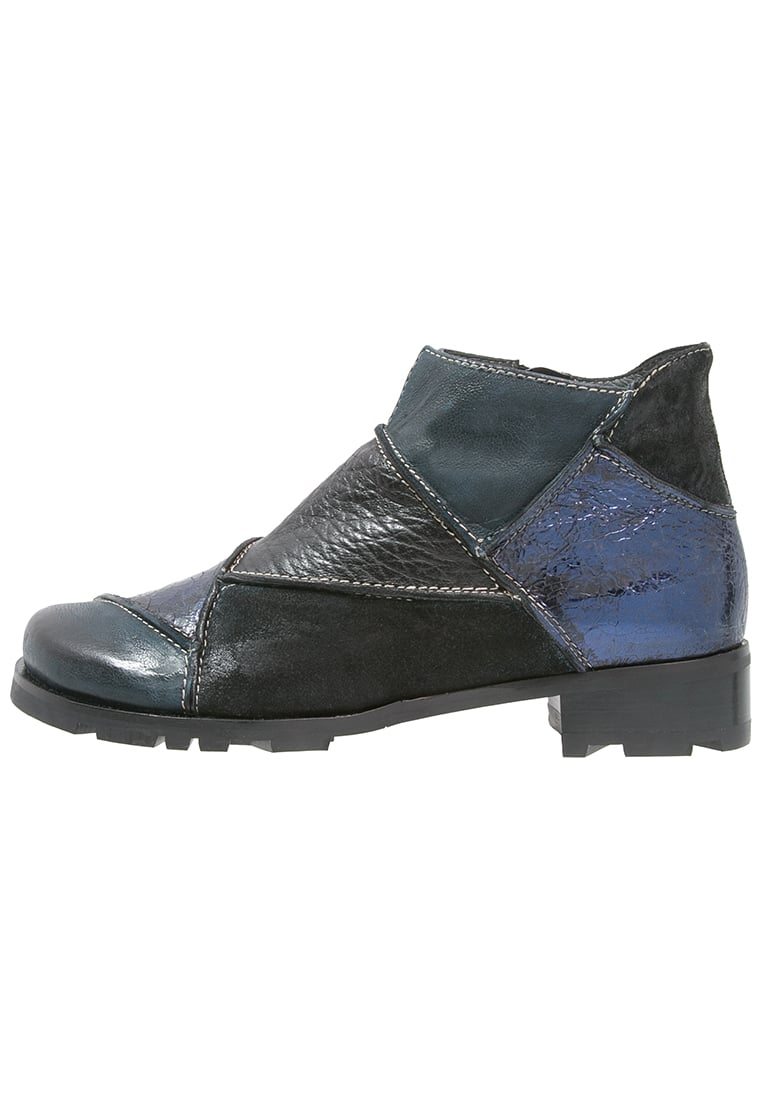 Everybody Ankle boot blau - 75617