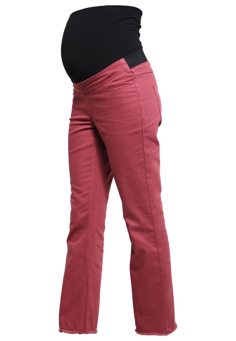 mint&berry mom Jeansy Bootcut apple butter - EX5_FW16_2-9-A_001
