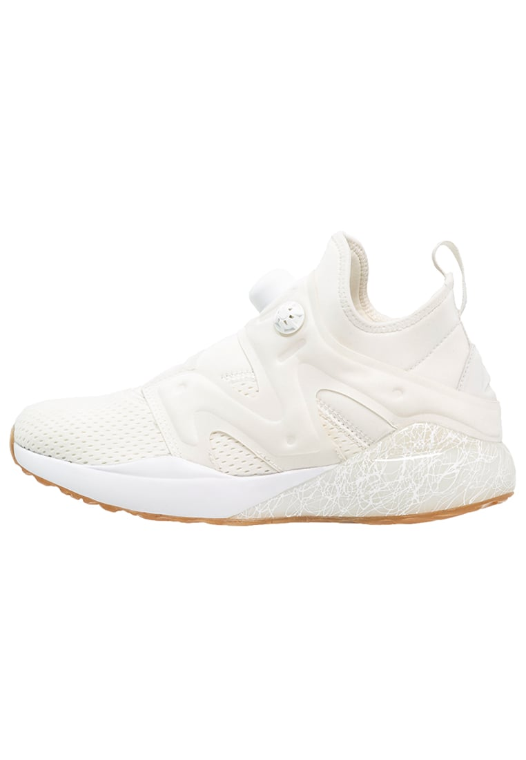 Reebok THE PUMP IZARRE Buty do tańca chalk/white/black - AVP19
