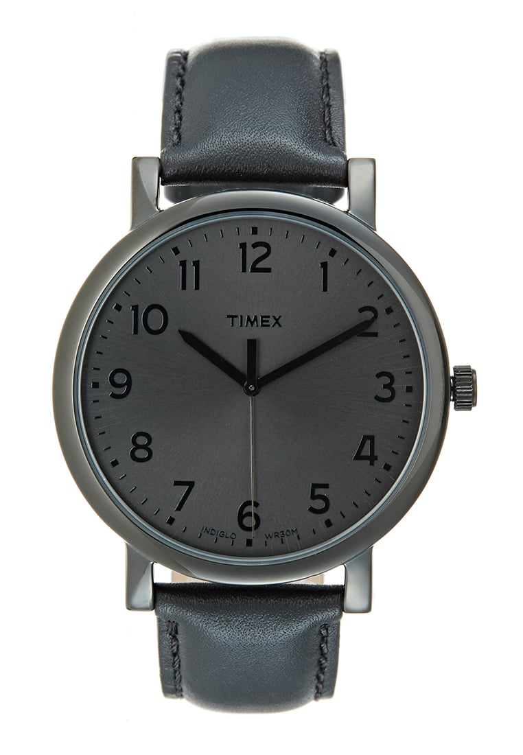 Timex ORIGINALS Zegarek black - T2N346