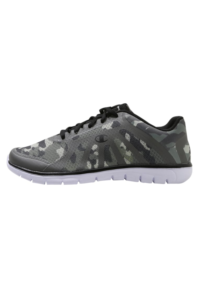 Champion ALPHA Buty do biegania neutralne dog camo - S30905
