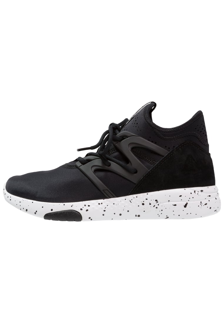 Reebok HAYASU Buty do tańca black/white - AUT57