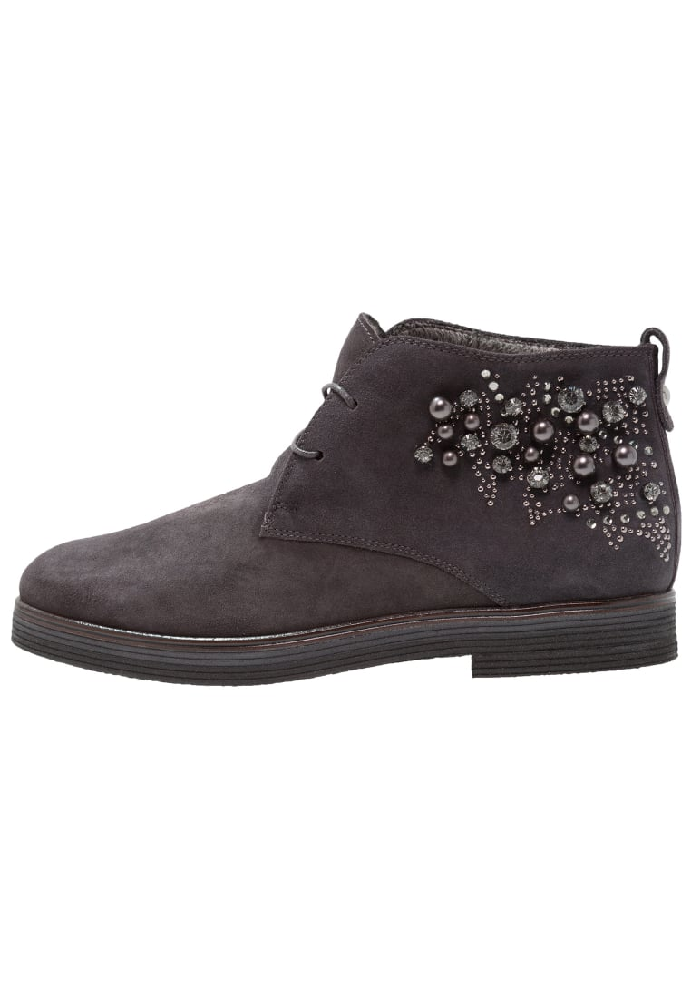 Maripé Ankle boot smog - 25411-Polar