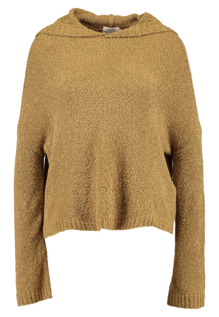 Double Agent Sweter amarillo oscuro - 87386