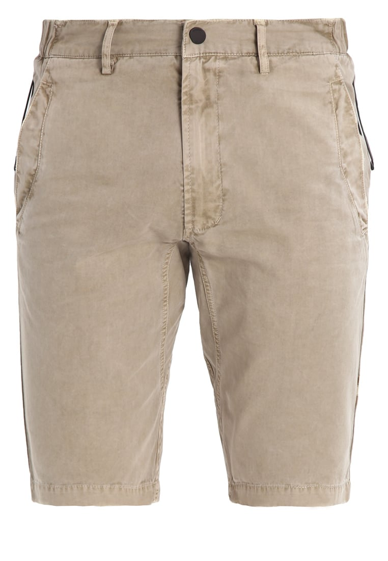 Maharishi GROUND Szorty sand - 6072