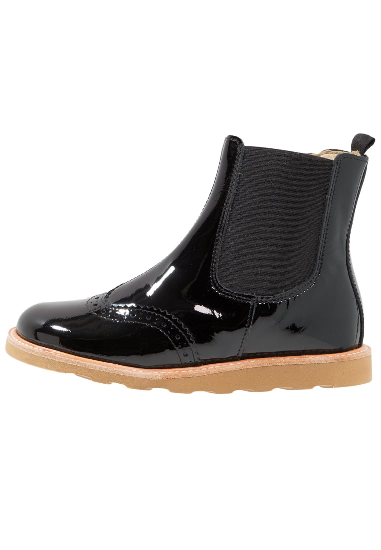 Young Soles FRANCIS CHELSEA Botki black - Francis Chelsea Boot