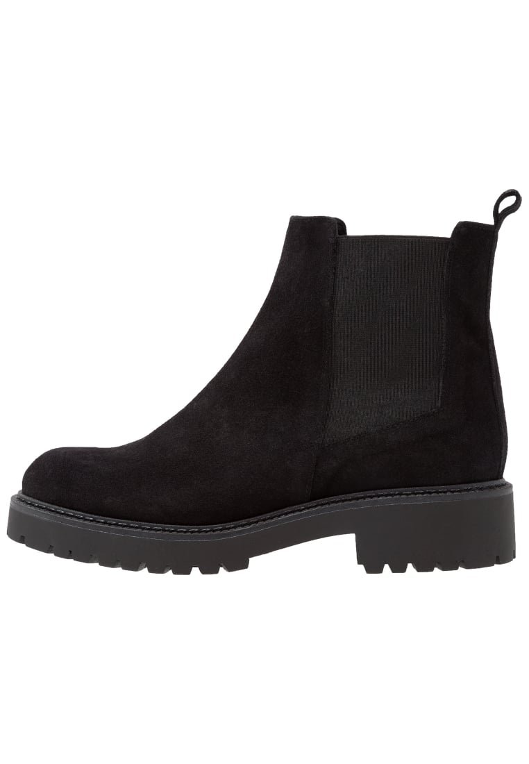 Zign Ankle boot black - 10123