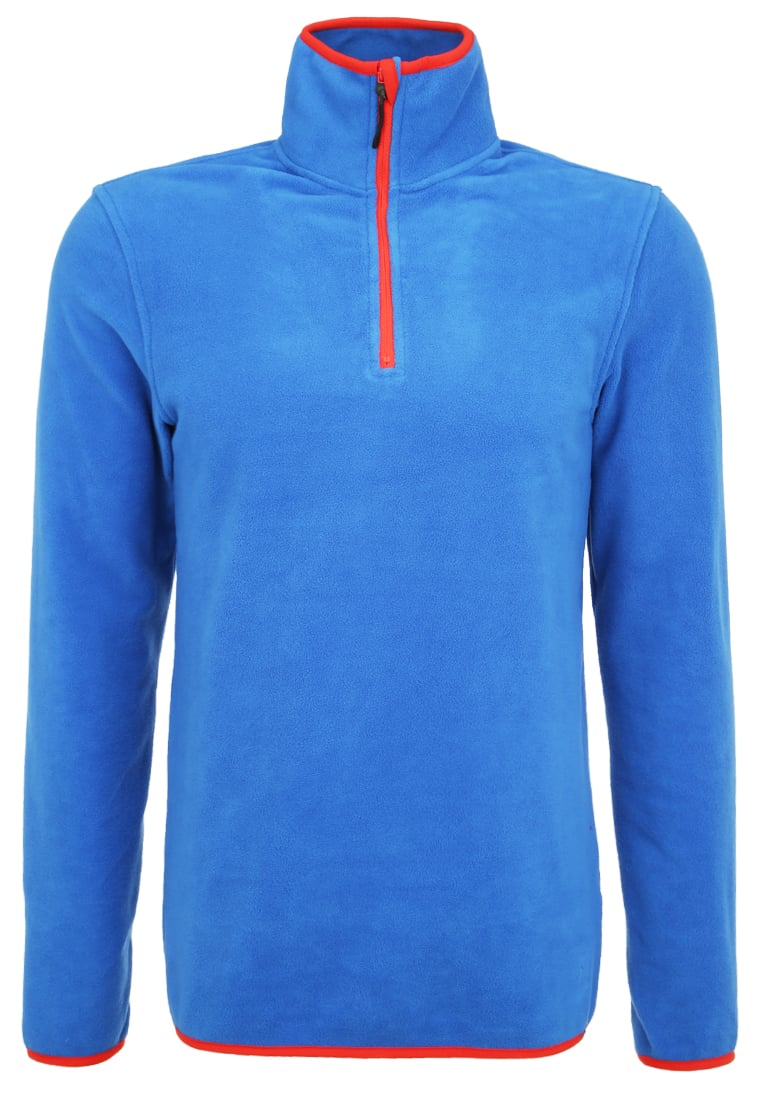 Your Turn Active Bluza z polaru strong blue - YTA-0916-0922