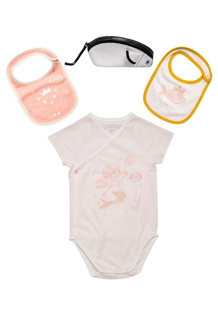 Little Marc Jacobs SET Body oeillet - W98091