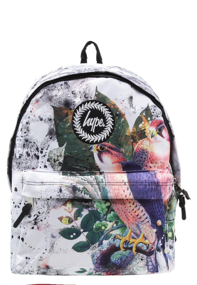 Hype BIRDS OF PREY Plecak multicolor - AW16-036