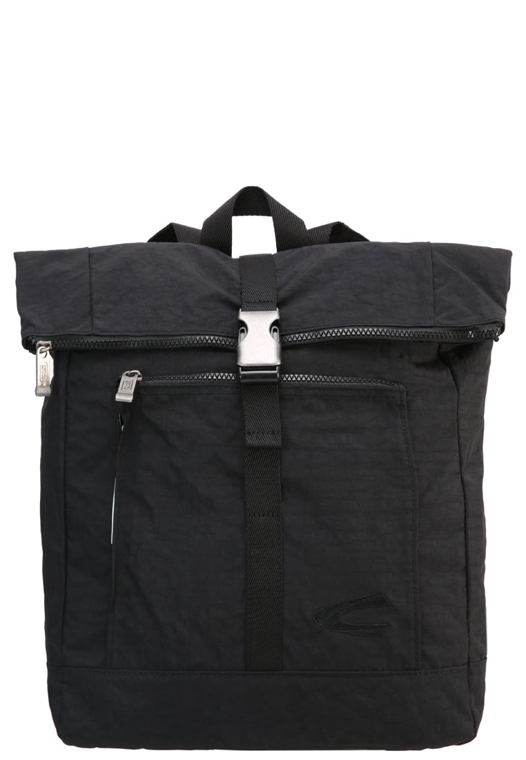camel active JOURNEY Plecak black - B00 229
