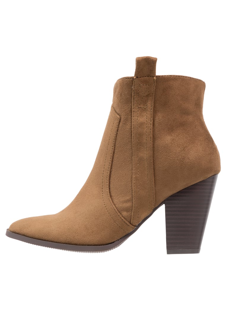 Dorothy Perkins ALICEE Ankle boot brown - 19980211