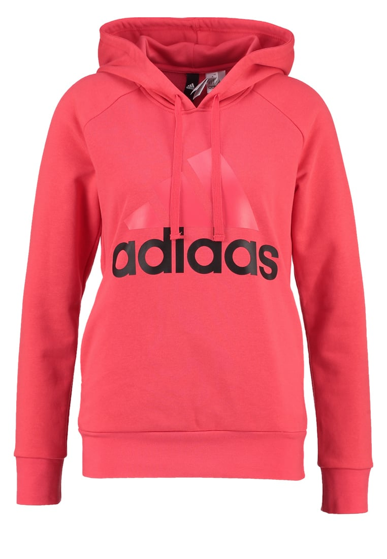 adidas Performance Bluza core pink - MMJ68