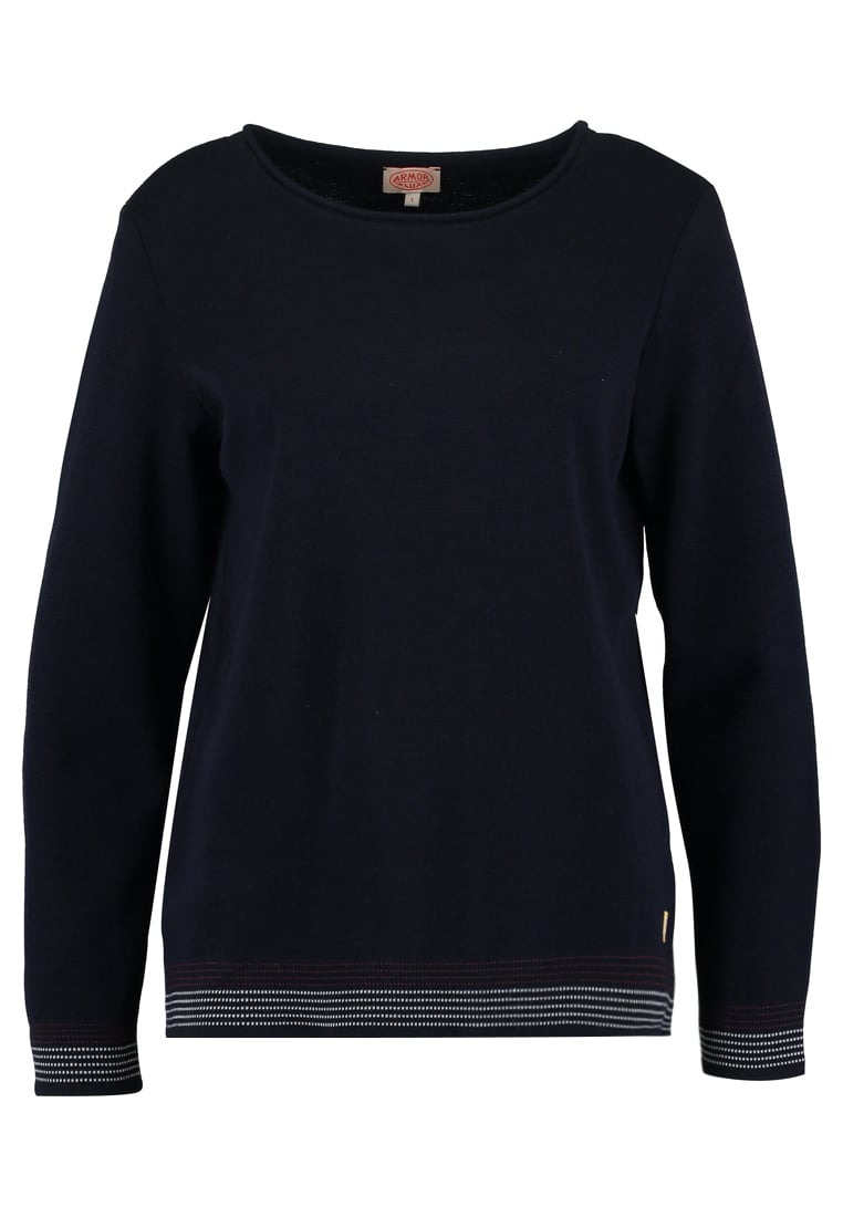 Armor lux HERITAGE Sweter rich navy - 75700