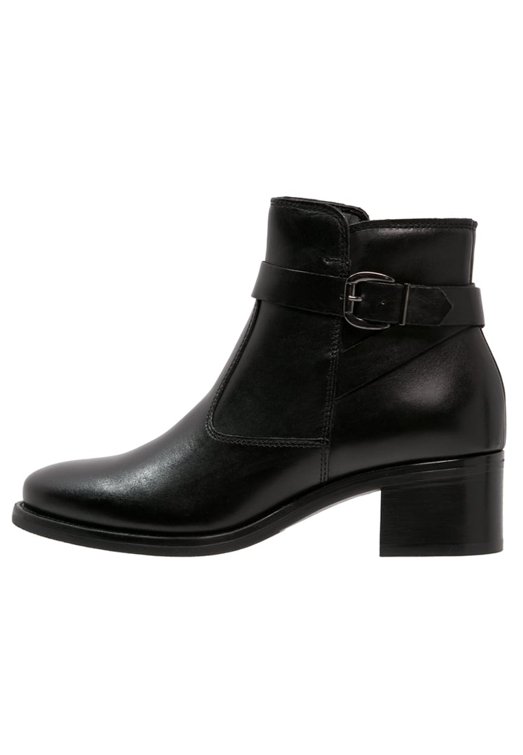 Pier One Ankle boot black - 5128