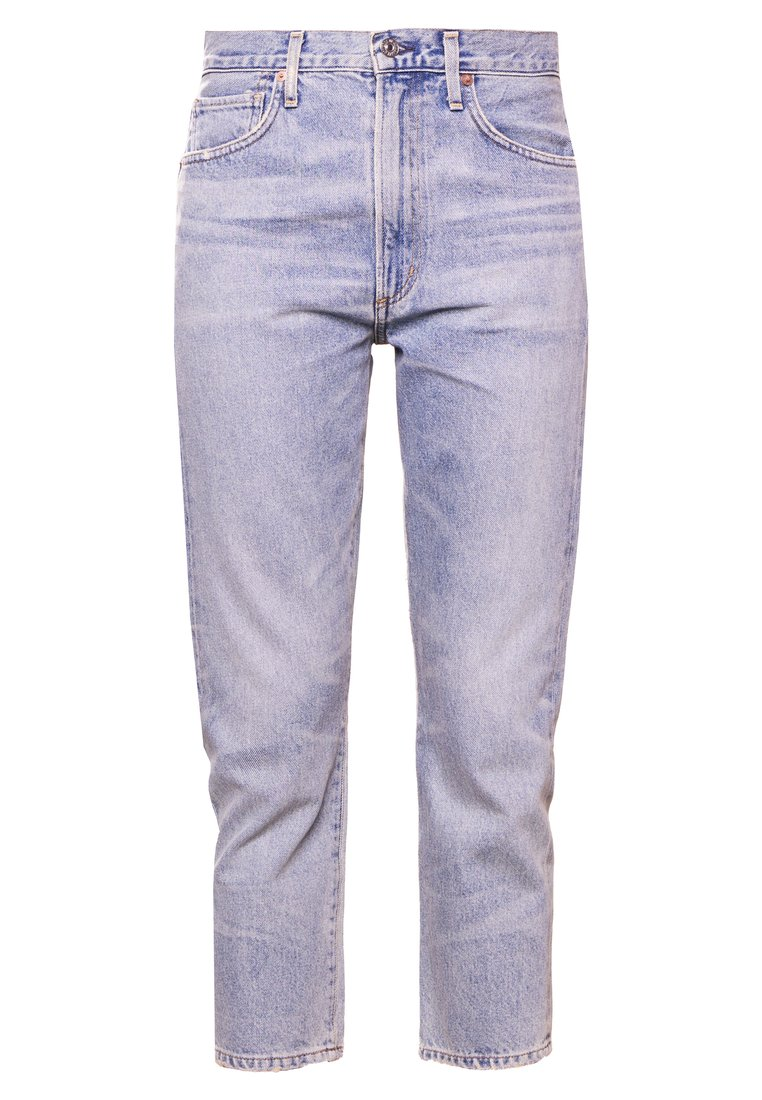 Citizens of Humanity DREE Jeansy Relaxed Fit savana - 1638B-769