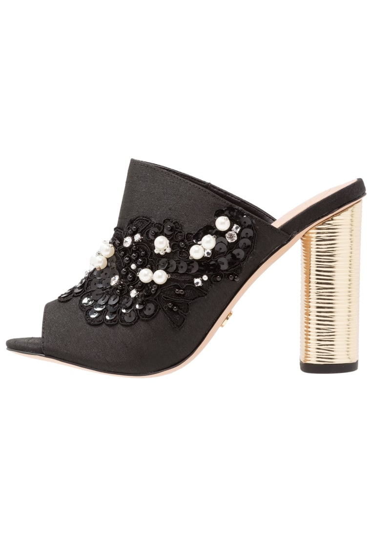 KG by Kurt Geiger HOSTE Klapki black