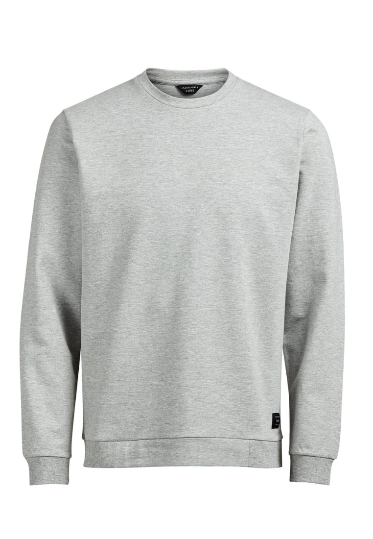 Jack & Jones Bluza light grey melange - 12109861