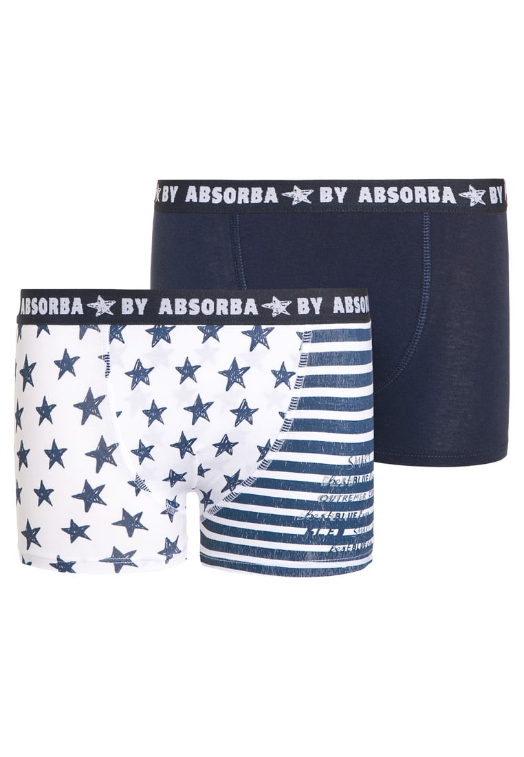 Absorba 2 PACK Panty caban