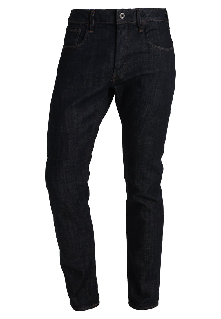 GStar 3301 DECONSTRUCTED SLIM Jeansy Slim Fit aiden stretch denim - D05702