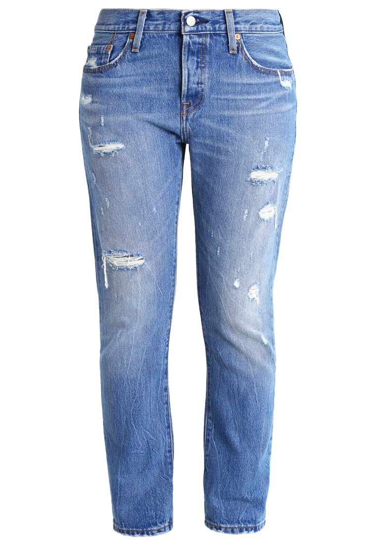 Levi's® 501 CT Jeansy Relaxed fit radio star - 17804