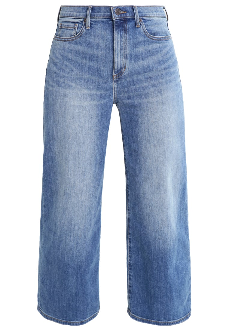 Banana Republic ACACIA Jeansy Dzwony light wash - 586344