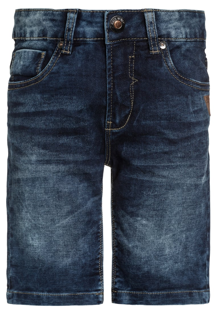 Cars Jeans ARIZONA Szorty jeansowe stone used - 39628