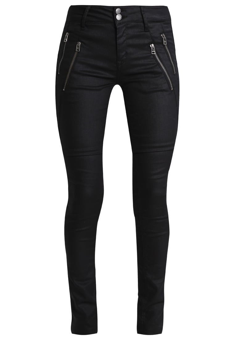 Culture CARLIE Jeans Skinny Fit black - 50100949