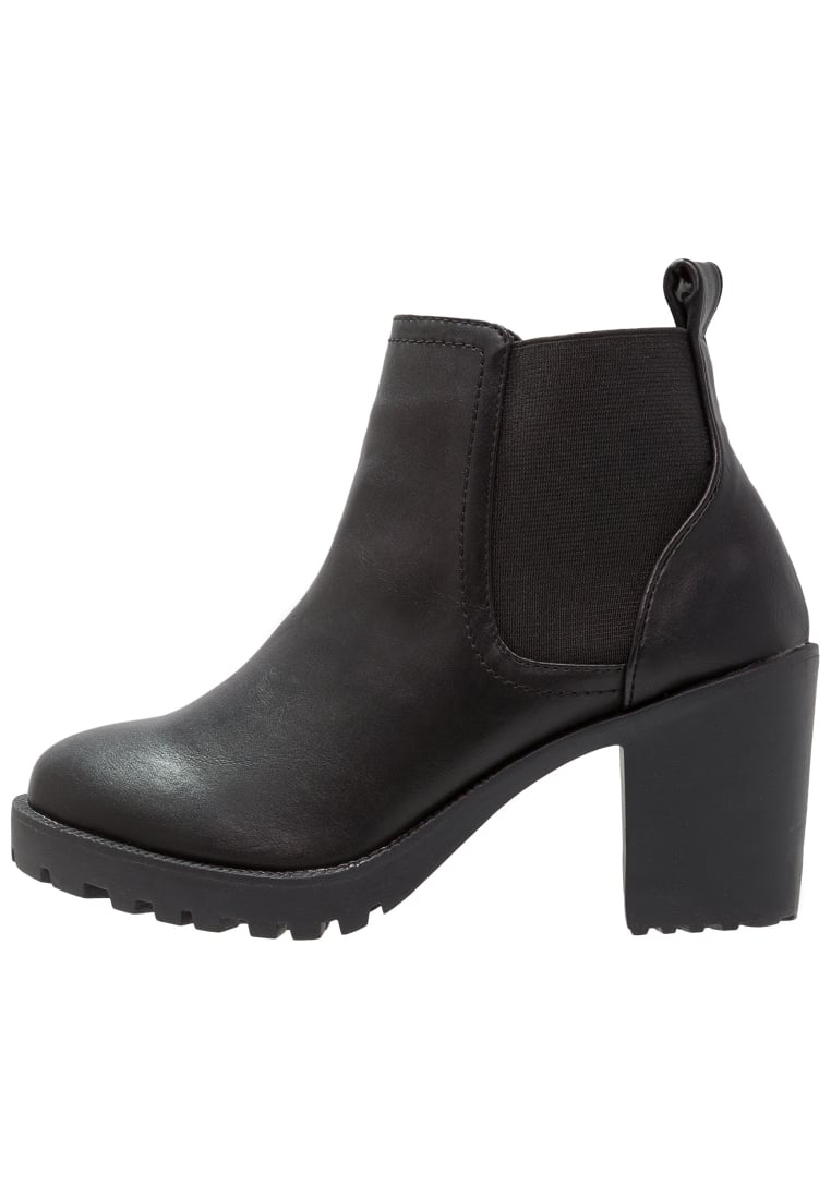 Office ACTIVE Ankle boot black - ACTIVE W-28608